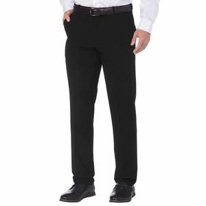 NEW-IZOD Performance Stretch Straight Dress Pants